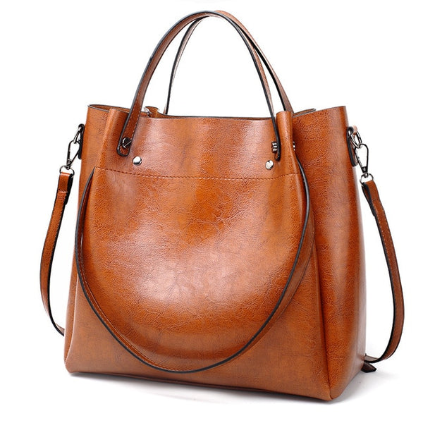 Classic Bucket Bag - The Childrens Firm