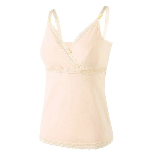 Cami Nursing Top - The Childrens Firm