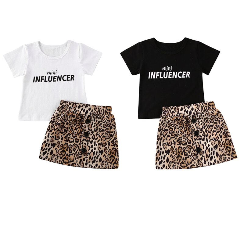 Mini Influencer Set - The Childrens Firm