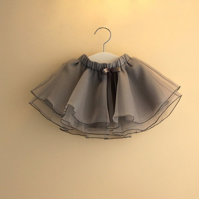 Sweet Tulle Skirt - The Childrens Firm