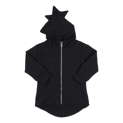 Dino Hooded Jacket - The Childrens Firm
