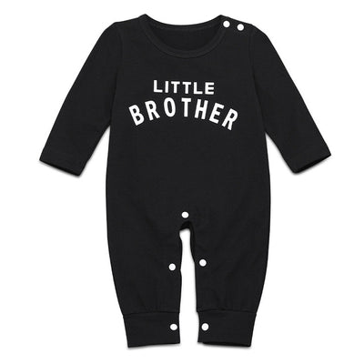 Little Brother Jumpsuit - The Childrens Firm