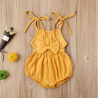 Lola Romper - The Childrens Firm