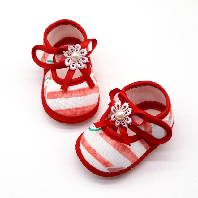 Watermelon Sandals - The Childrens Firm