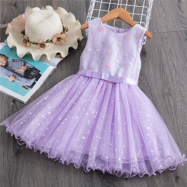 Gabriella Gown - The Childrens Firm