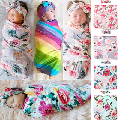 Swaddle Set - The Childrens Firm