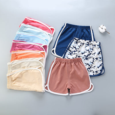 Baby Casual Shorts - The Childrens Firm