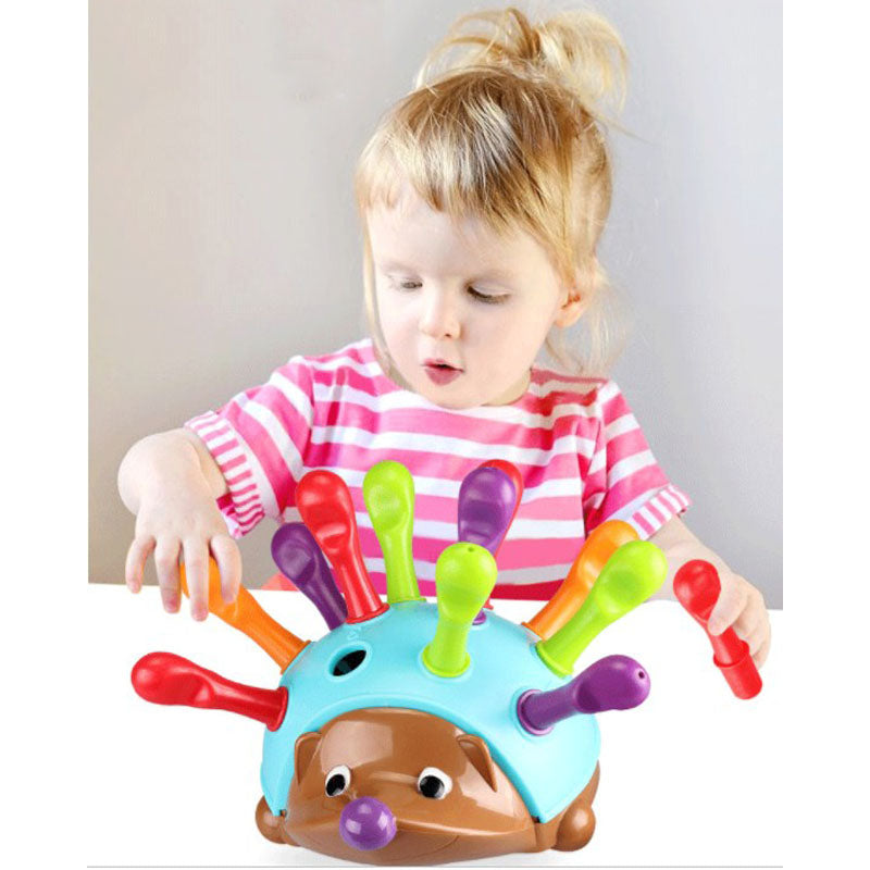 Magnetic Worm Educational Resource Toy