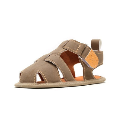 Baby Summer Sandals - The Childrens Firm
