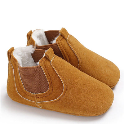 Babys First Walkers Loafers - The Childrens Firm