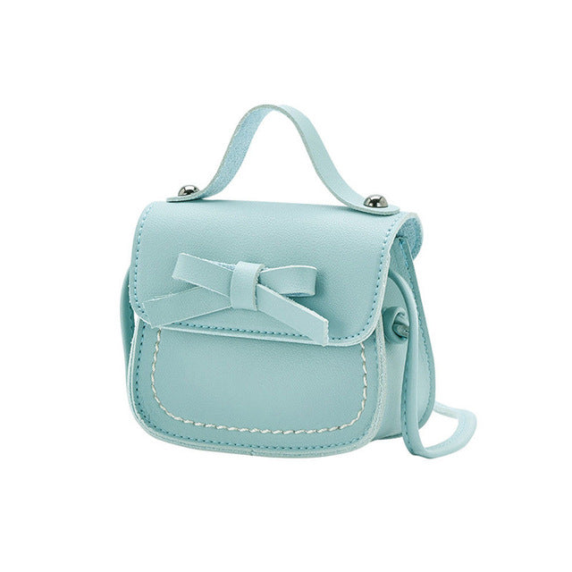 Mini Bowknot Bag - The Childrens Firm