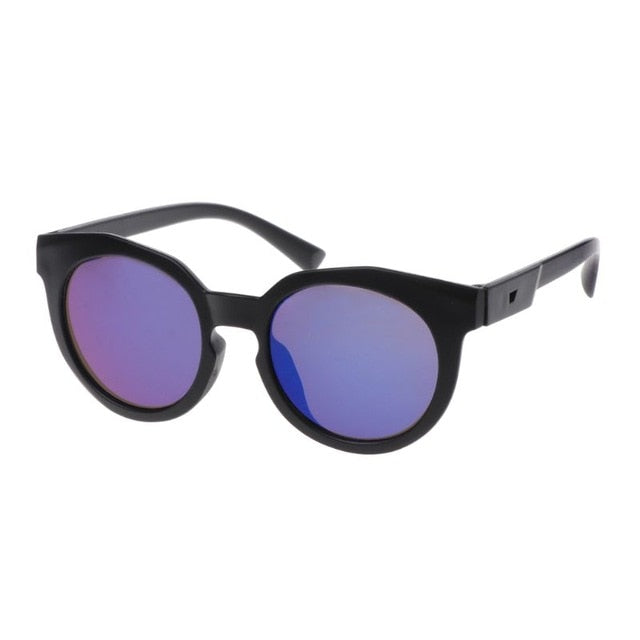 Retro Circle Sunglasses - The Childrens Firm