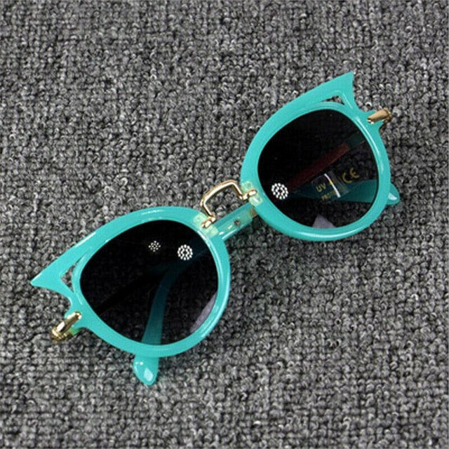 Coolest Kid Sunglasses - The Childrens Firm