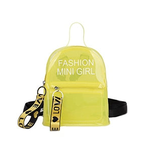 Mini Fashionista Backpack - The Childrens Firm