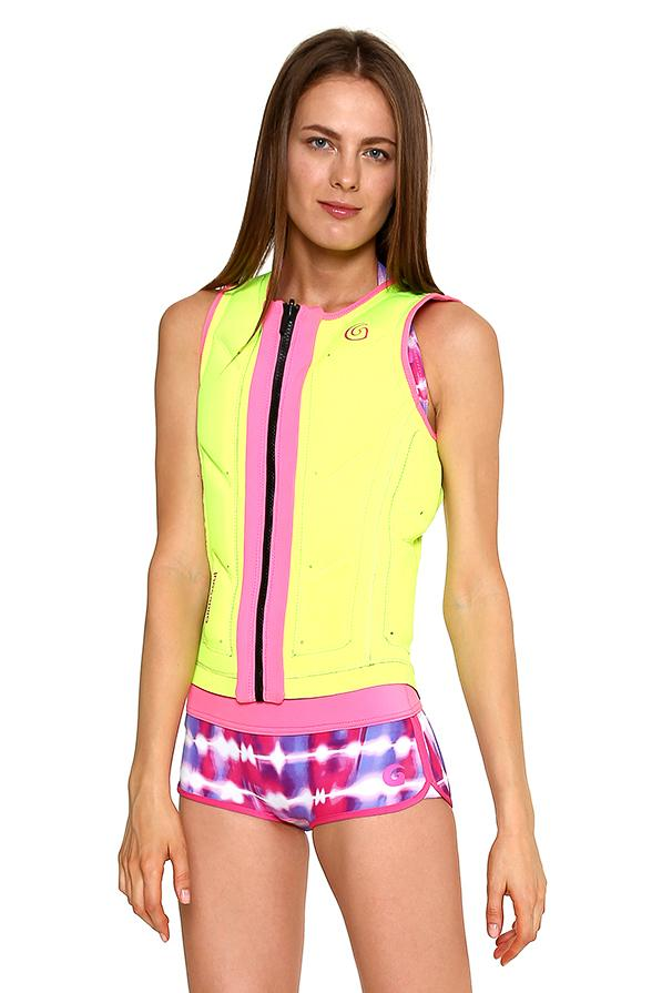 Signature Reversible Plain Comp Vest