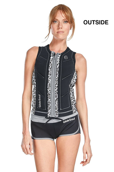 Pre-Order Now! Delivery In April: Essential Reversible Impact Vest