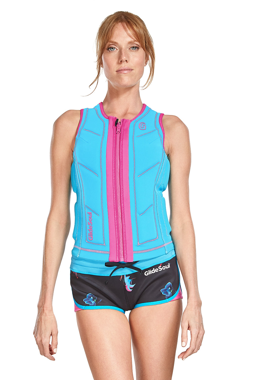 Pre-Order Now! Essential Reversible Impact Vest