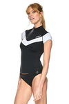 FlashBack 74 Short Sleeve Rashguard