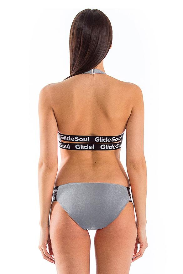Signature Two Straps Bikini Bottom