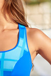 Pre-Order Now! Delivery In May: Neo Swim Reversible Tank Top
