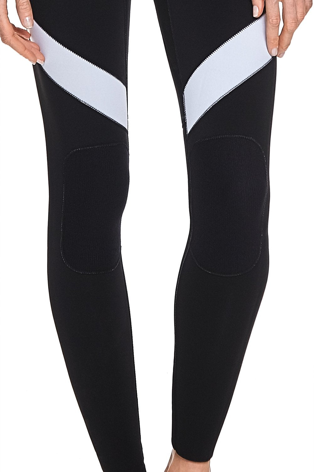 FlashBack 74 3/2 MM Chest Zip GBS Wetsuit