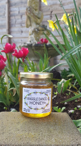 Waggle Dance Honey