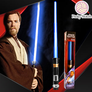Star Wars Black FX Lightsaber