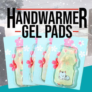Hand Warmer Gel Pads