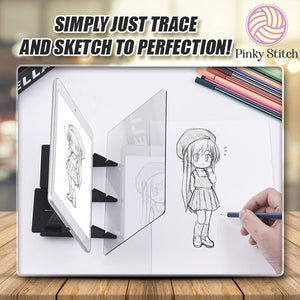 EasyTrace HD Optical Imaging Draw Board