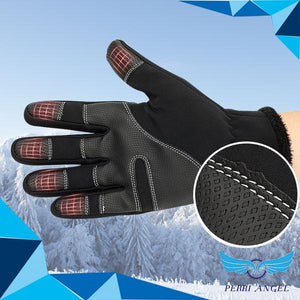 Winter Touch-Screen Gloves