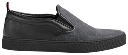 GG Supreme Slip-On 'Black'