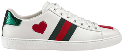 Wmns Ace Low 'Heart'