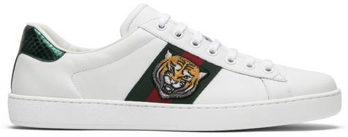 Ace Embroidered 'Tiger'