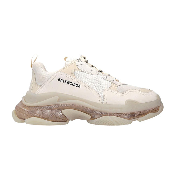 WMNS TRIPLE S CLEAR SOLE