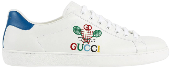 Ace 'Gucci Tennis'