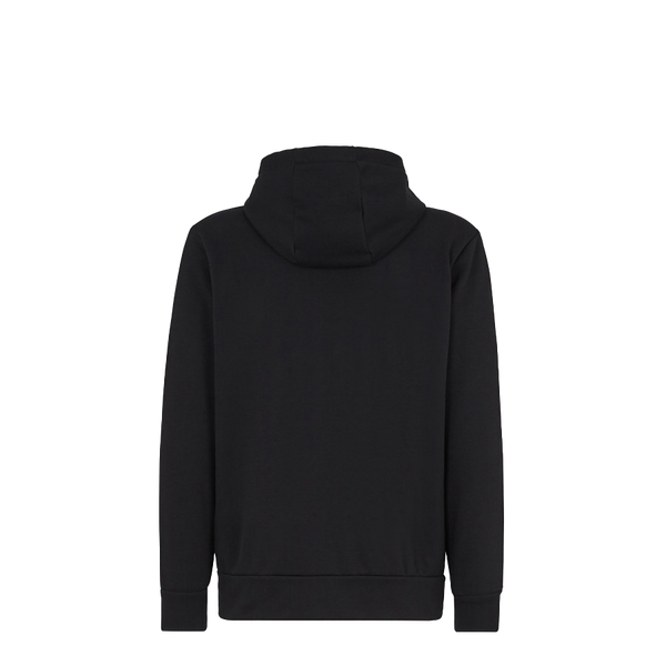 Black scuba sweatshirt