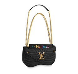 New Wave Chain Bag MM