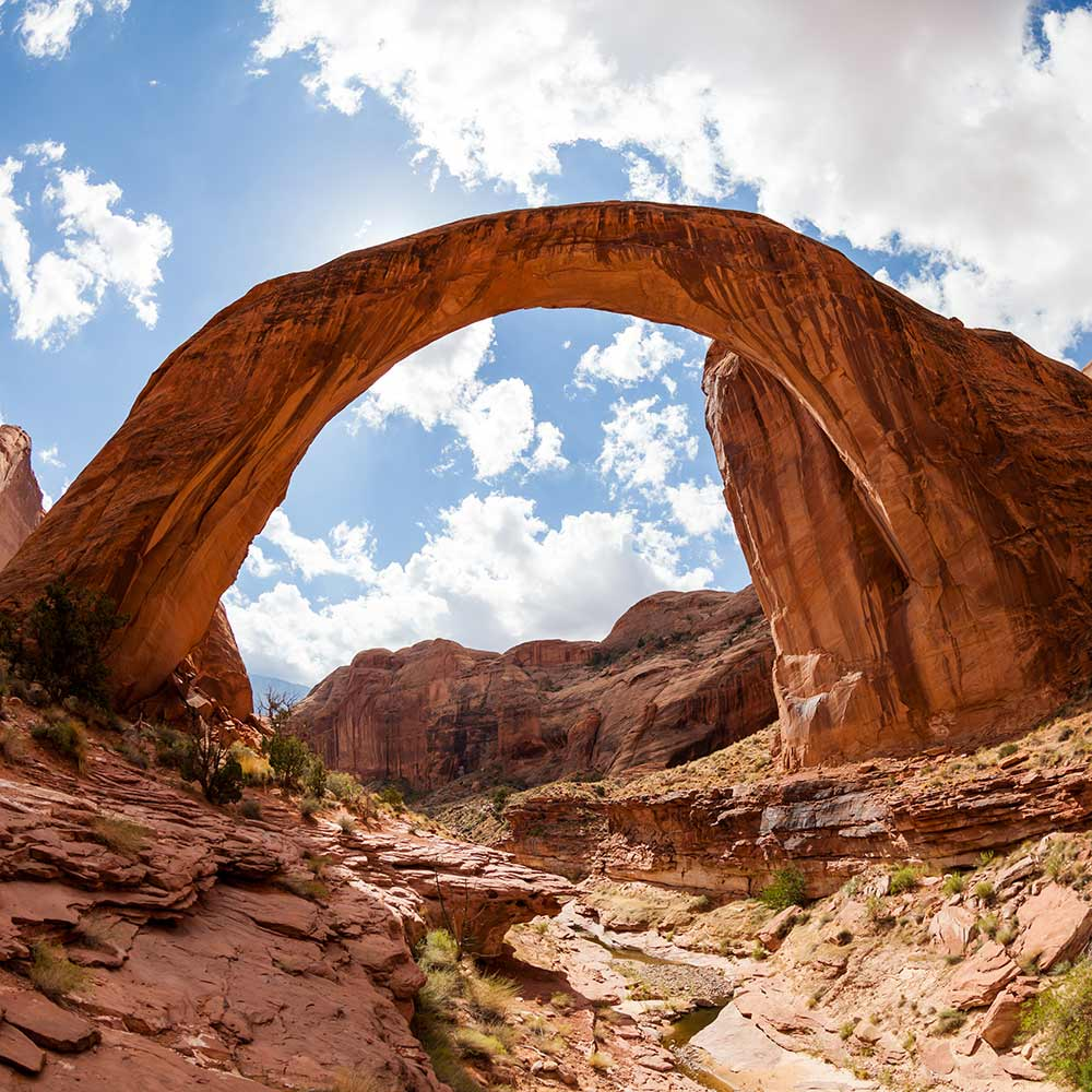 10 Must See Sites In US National Parks - Part 1