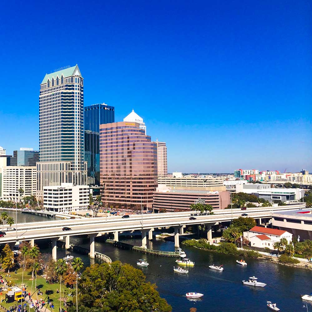 City Guide: Tampa, FL in 3 Days