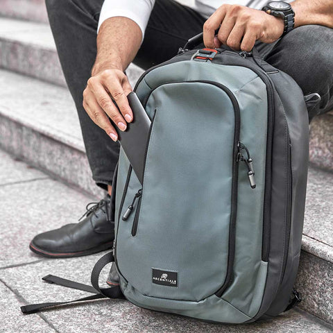 Business Bags & Accessories for Travel | Flashpacker Travel Gear