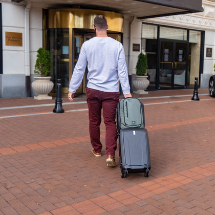 Shop All Luggage | Flashpacker Co
