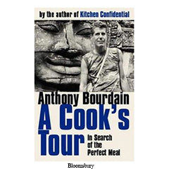 A Cook's Tour | Best Travel Books to Read During Covid