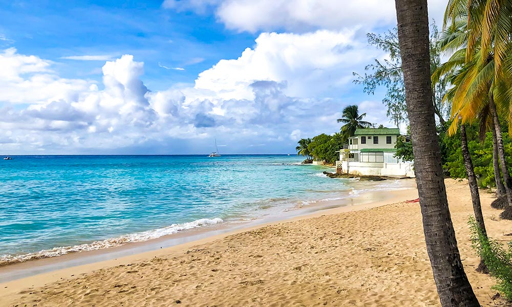 Barbados Travel Guide | Flashpacking Destinations