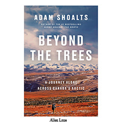 Beyond The Trees | Best Travel Books to Read During Covid