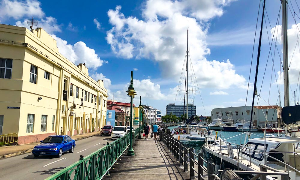 Bridgetown | Barbados Travel Guide