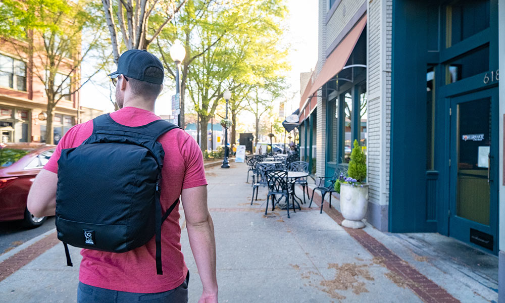 5 Reasons The Cardiel Packable Daypack is Better Than The Original Packable Daypack