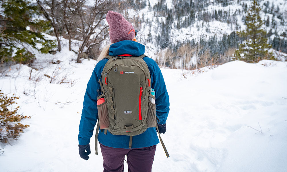 Hiking Backpack   City Guide: Steamboat Springs, CO