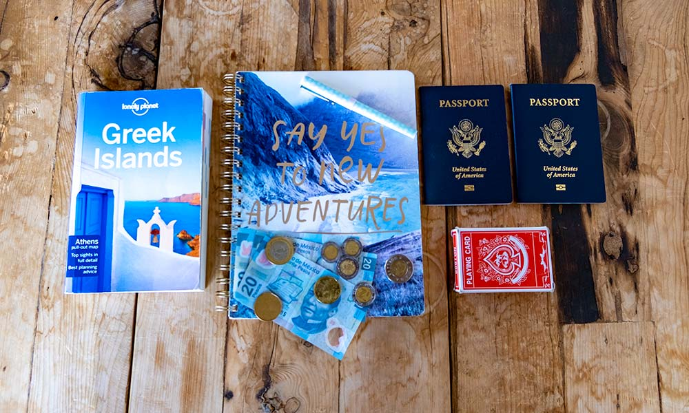 Carry On Essentials | Ultimate Travel Checklist