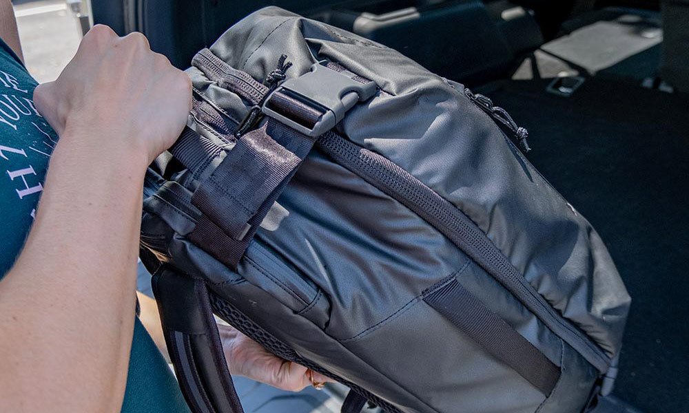 Chrome Industries Summoner 2.0 Travel Backpack Review