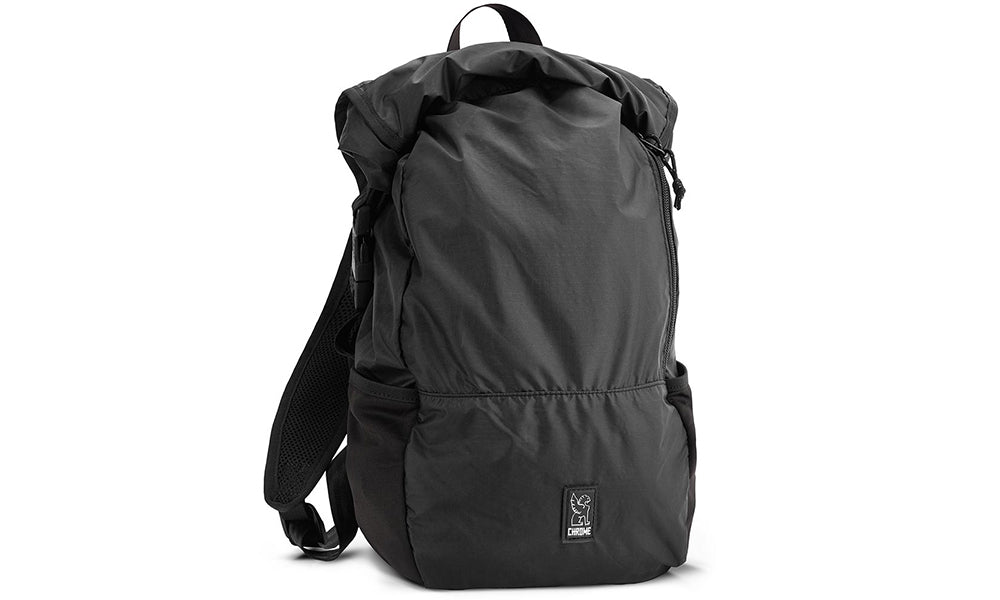 Chrome Rolltop Packable Daypack Review